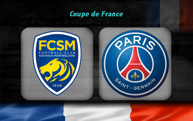 Sochaux vs Paris Saint Germain Full Match & Highlights 6 February 2018