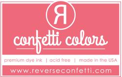 rose dye ink