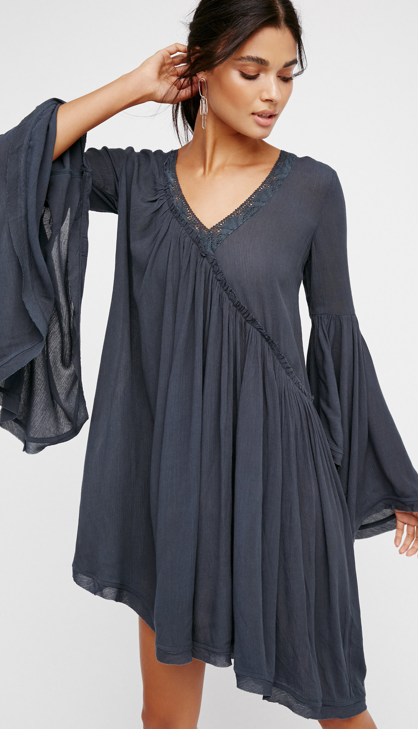 Free People Believe In Me Tunic