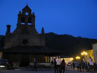 Parroquias asturianas arciprestazgo del acebo - Manuel riesgo villaverde ...