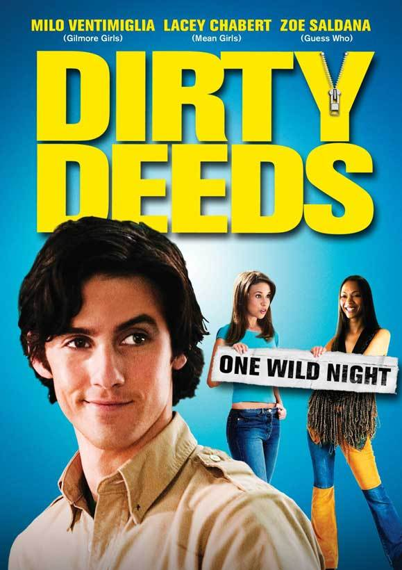 Dirty Deeds English Blue Film  Full Blue Films Online Hot-8553