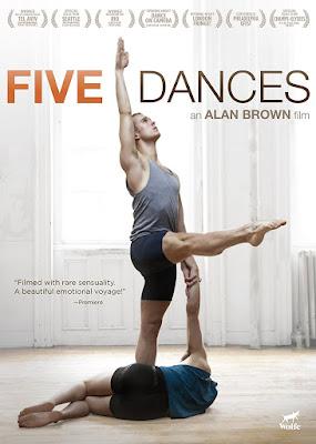 Five Dances (2013)