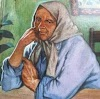 "Матрена в рассказе ""Матренин двор"": образ, характеристика, описание внешности и характера, портрет"