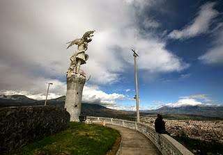Agualongo leyenda ecuador