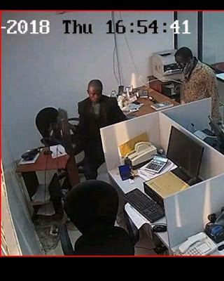 See Faces Of Offa Bank Robbers Who Killed Many (Photos)