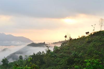 Wisata Bukit Banyon Trenggalek