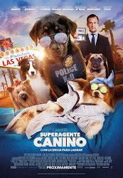 Superagente Canino (Show Dogs) (2018)