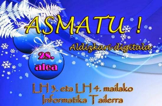 ASMATU