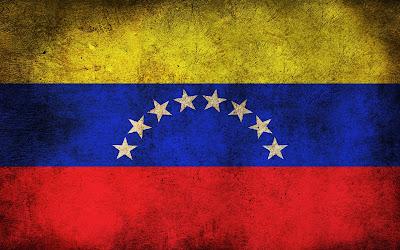 Bandera venezolana