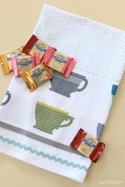 Spring Coffee Lovers Blog Hop Giveaway Juliana MIchaels 17turtles
