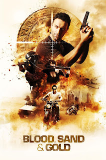 Watch Blood, Sand and Gold (2016) movie free online