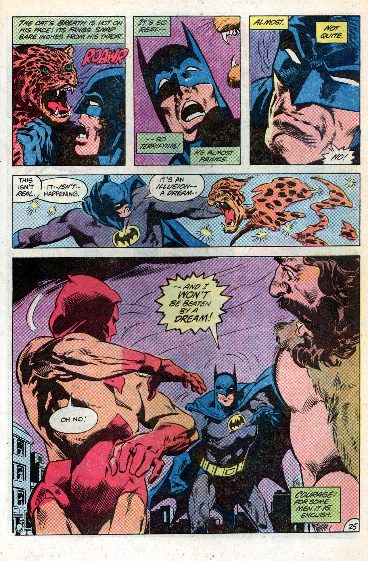 Detective Comics (1937) 511 Page 30