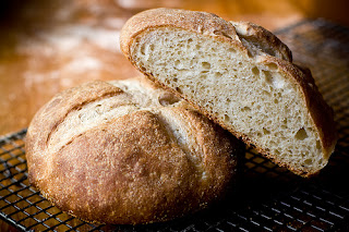 manfaat ektrak malt pada roti