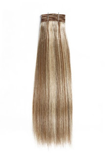 PRE-COLORED HUMAN HAIR YAKI STRAIGHT