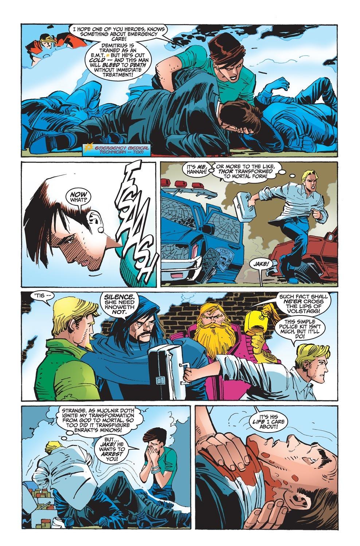 Thor (1998) Issue #18 #19 - English 7
