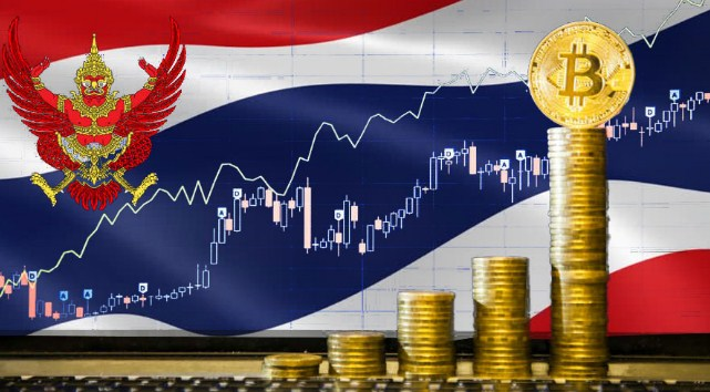 Thailand Opens Doors to Crypto, First Four Exchanges Approved by SEC