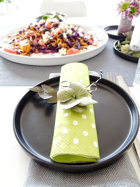 auf der mammilade n seite des lebens personal lifestyle diy and interior blog rotkohl salat. Black Bedroom Furniture Sets. Home Design Ideas