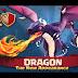 Panduan Strategi 3 Bintang Menggunakan Full Dragons (Untuk TH7 - TH11)