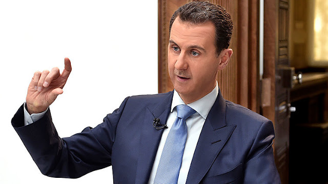 """Al Assad: Trump """"se tragó"""" casi todas sus palabras"""