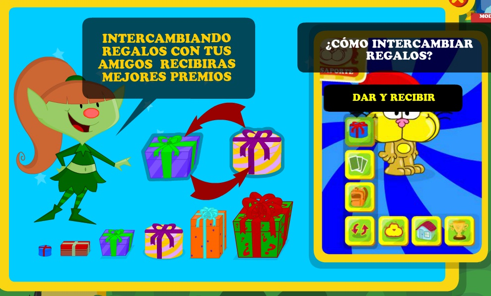 Marumg Regalos De Navidad De La Duendecilla De Movistar