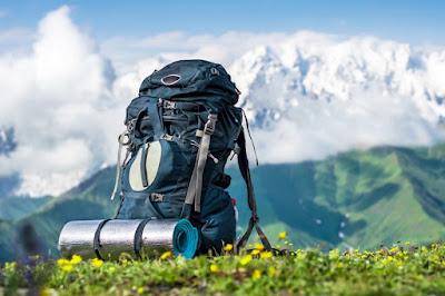 Tips Memilih Tas Gunung