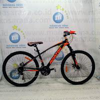aviator mountain bike