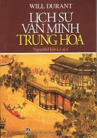 Lịch Sử Văn Minh Trung Hoa - Bản SCAN