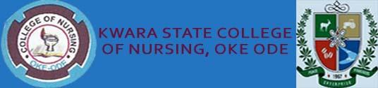 Kwara State College of Nursing Oke-Ode Aufnahmeformular 2018