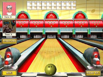 Juego Way To Go! Bowling Para PC