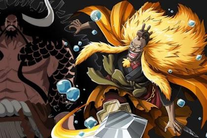 Kurozumi Orochi bukanlah Shiki, Ini Dia Alasannya!
