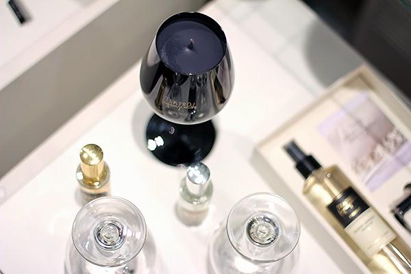 perfume boutique