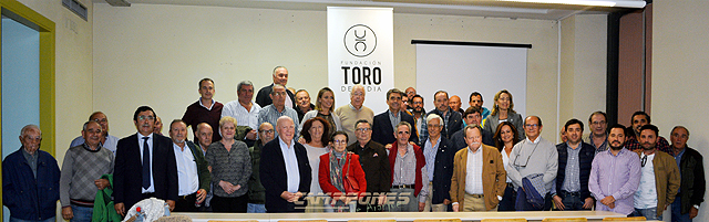 Fundación Toro de Lidia Aranjuez