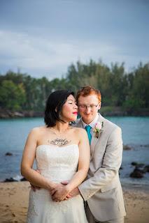 gifted used wedding dress