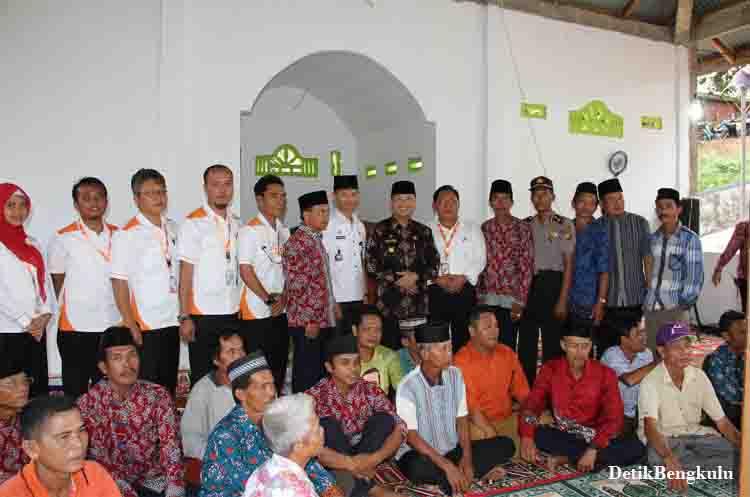 Bengkulu, DetikBengkulu.com, BUMD dan BUMD Pilar Penggerak Perekonomian
