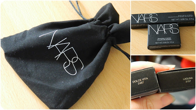 Mini Nars Haul!