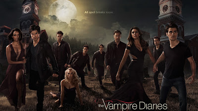 8ª Temporada de The Vampire Diaries