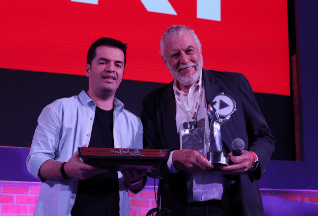 Criador do Atari retorna à Brasil Game Show na 11ª edição do evento