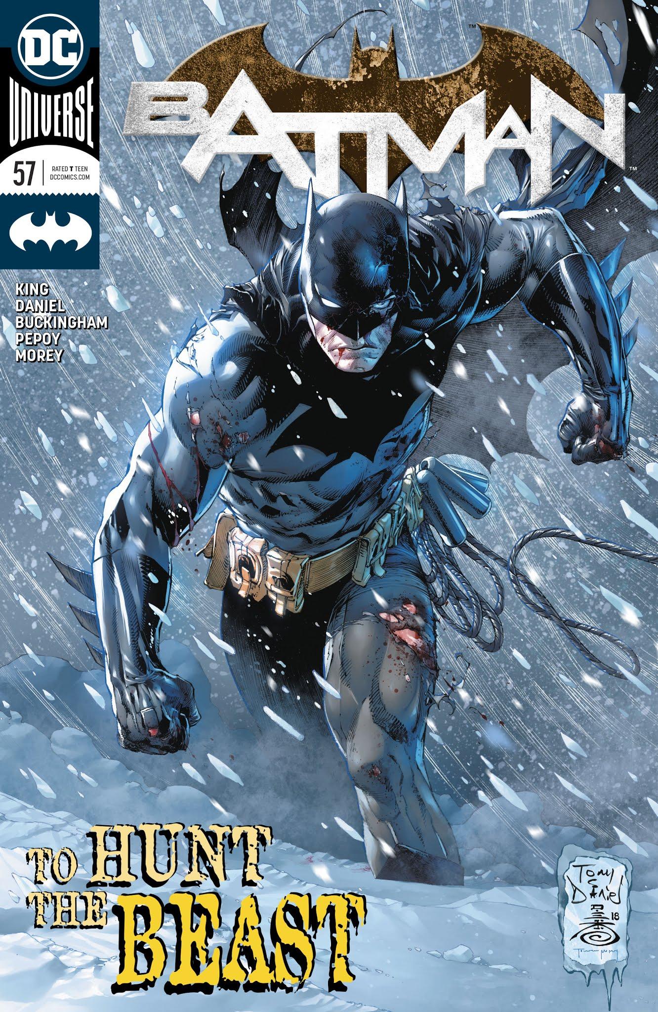 Batman (2016) 57 Page 1