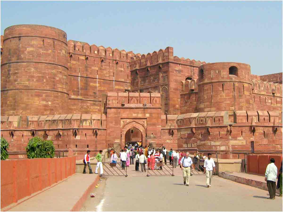 Tourist Places in India: May 2011