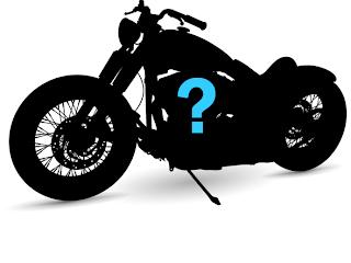 Motorcycle QuestionMark 690x517 - EXPERIÊNCIAS : MOTOS COM PLACA PRETA