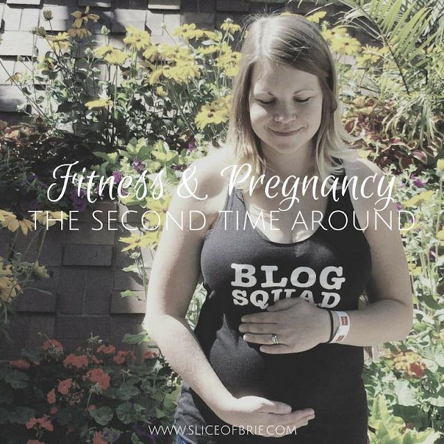 Fitness & Pregnancy
