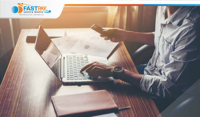 Toko Modern FASTPAY Solusi Belanja Online Tanpa Transfer