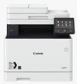 Canon i-SENSYS MF732Cdw Treiber Download