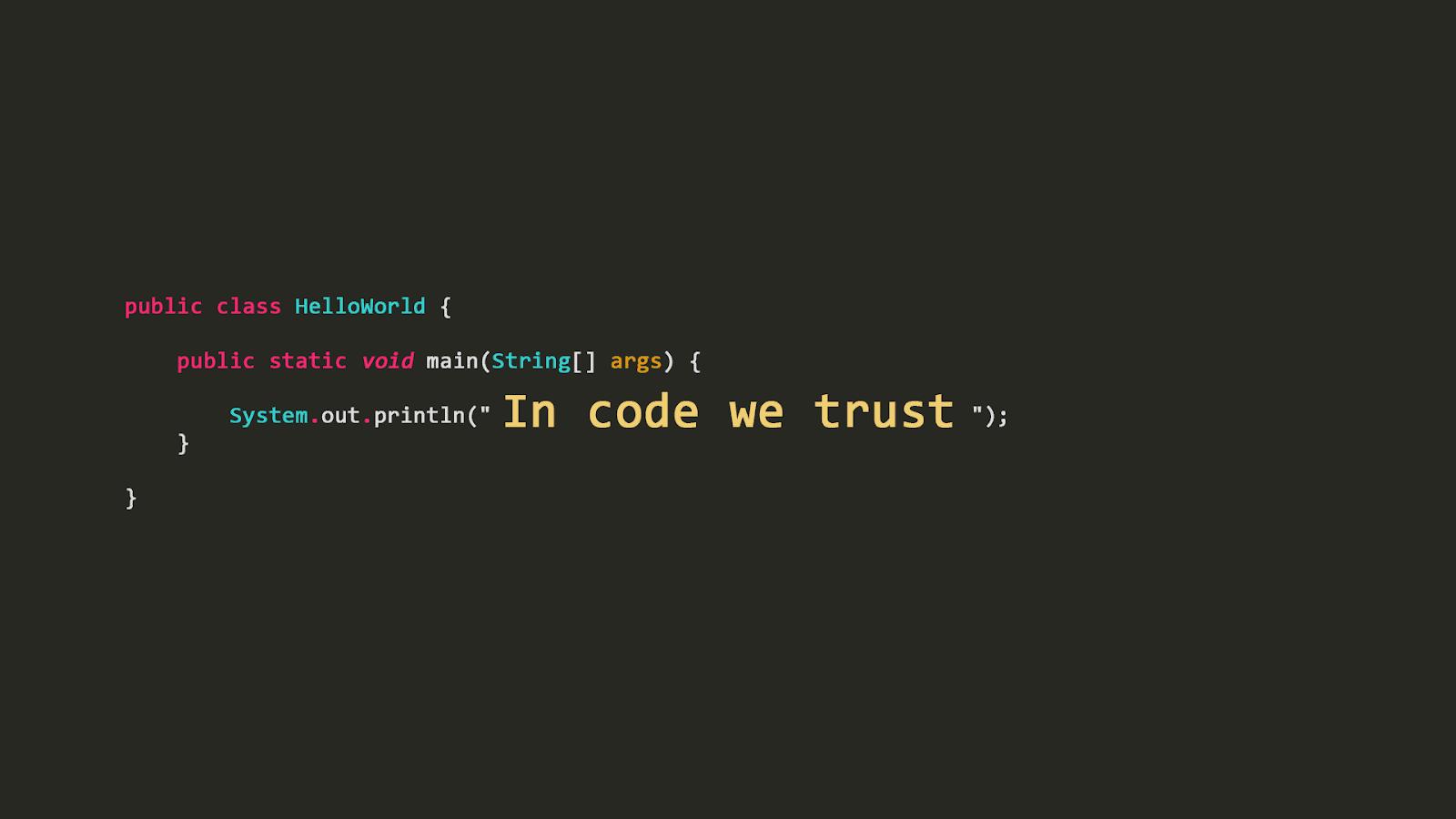Tôi đã học code như nào?