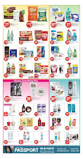 Shoppers Drug Mart Canada Flyer February 24 – March 2, 2018