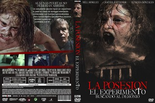 The Possession Experiment - La Posesion El Experimento