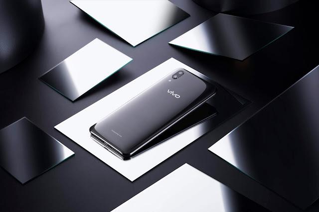 VIVO-X21-in-display-fingerprint-scanning-technology