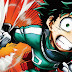 10 Animes tão bons quanto Boku No Hero Academia (My Hero Academia)