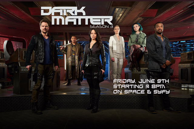 Dark Matter Season 3 (TV Series 2017) Subtitle Indonesia [Batch] [Google Drive]