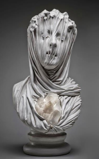 Oh By The Way Beauty Sculpture Livio Scarpella